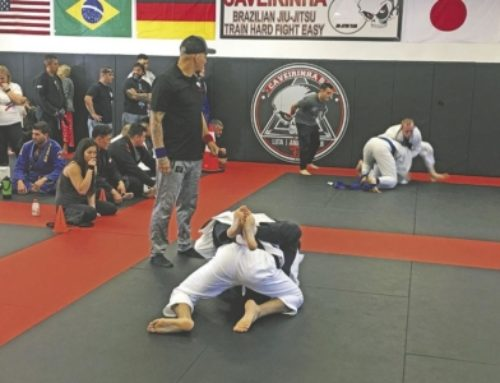 CJJF – 2020 – Our First Competition of the Year